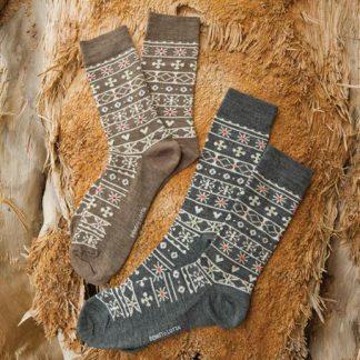 Swedish Merino Wool Socks
